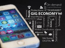 the ceo magazine, gig economy,