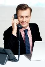 the ceo magazine, cold calling,