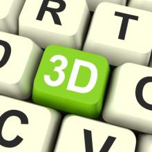 the ceo magazine, 3d printing,