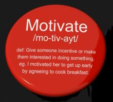 On Motivating Others The CEO Magazine