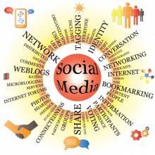 the ceo magazine, social media marketing