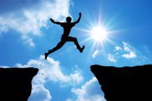 Risk Taking Leadership The CEO Magazine